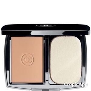 Chanel Double Perfection Makeup. CREME BEIGE.
